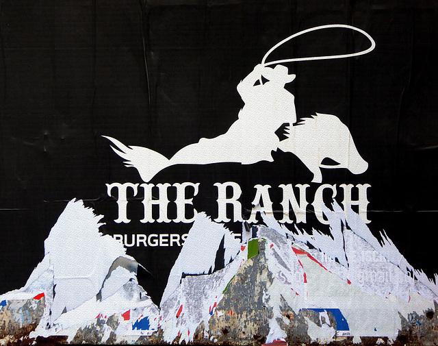 Un ranch a Savona ;-)