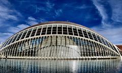 Créativité de Calatrava