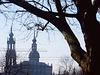 56 Blick über die Elbe zur Altstadt