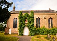 St Mary's Church ~ Lover