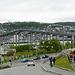 Norway, Tromsøbrua in the City of Tromsø