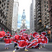 The Mummers Parade!!!!!