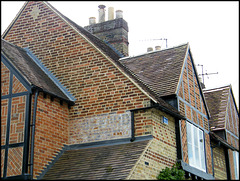 Oxford dairy ghost sign