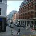 Bishopsgate corner