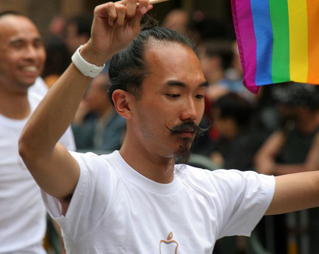 San Francisco Pride Parade 2015 (5404)