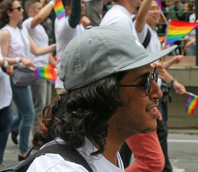 San Francisco Pride Parade 2015 (5409)