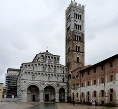 Lucca - Duomo di Lucca