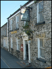 Burton-in-Kendal Royal Hotel