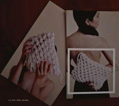 ... bags ... postcards