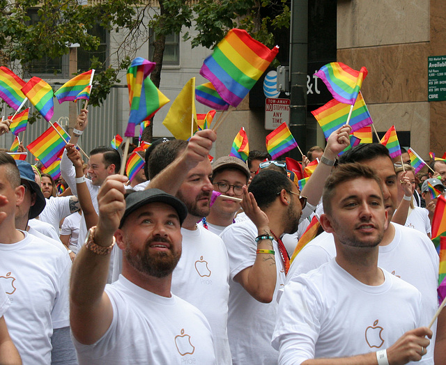 San Francisco Pride Parade 2015 (5410)