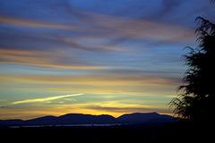 Sunset 3, Mt. Vernon