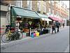Exmouth Market