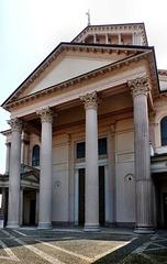 Novara - Duomo di Novara