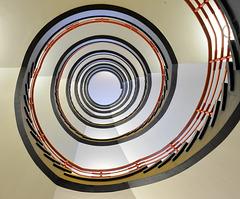 Treppenschnecke -Staircase #49/50
