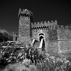 Stronghold of Calistoga