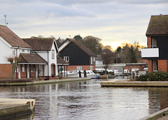 Wroxham (Norfolk Broads)