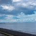 Leasowe shore