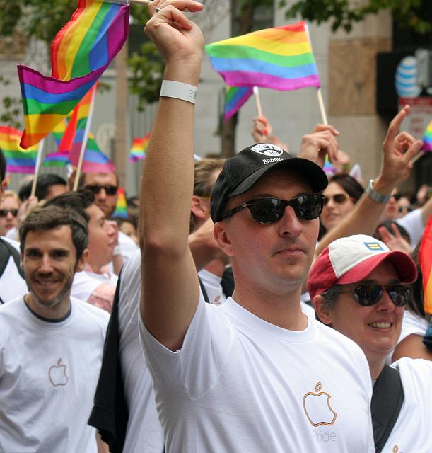 San Francisco Pride Parade 2015 (5414)