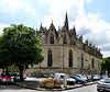 Mirepoix - Cathédrale Saint-Maurice