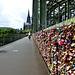 Cologne - Hohenzollernbrücke