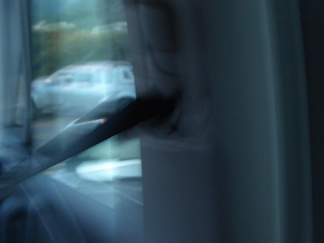 ICM dans la voiture
