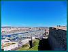 Le Vieux Port, vu du Fort Saint Nicolas !