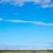 Leasowe skies