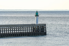 West Pier Lighthouse Calais