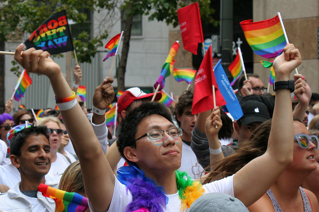 San Francisco Pride Parade 2015 (5420)