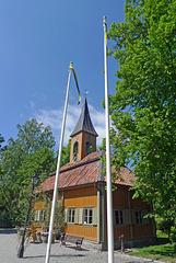Sweden - Sigtuna, city hall