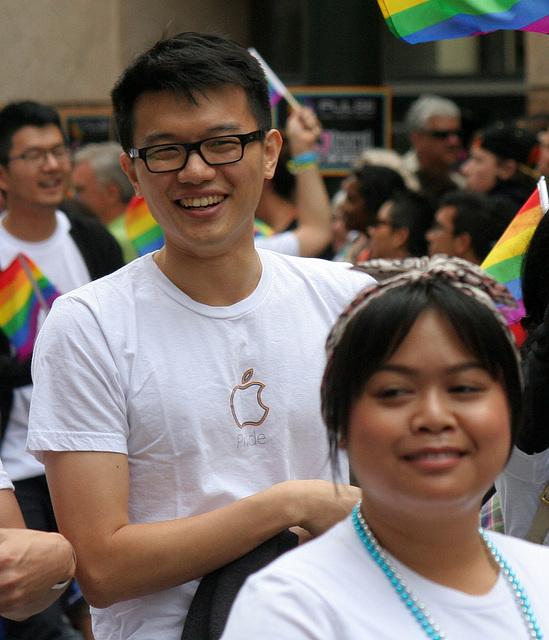 San Francisco Pride Parade 2015 (5450)