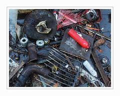 Metal Rubbish