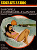Edward S. Aarons - Sam Durell e la regina delle Amazzoni
