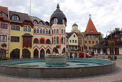 Slovakia, Komárno