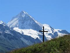 La Dent Blanche, Valais, Switzerland