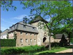 Schloss Dyck, Jüchen 015