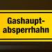 Colditz 2015 – Gashauptabsperrhahn