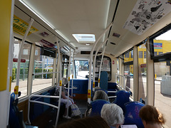 On board Libertybus 1704 (J 122004) in St. Helier - 7 Aug 2019 (P1030829)