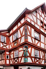 Alter Ortskern, Sankt Aldegund
