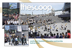 The Scoop STEP festival 2006