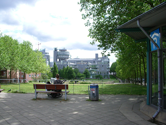 Hamburg - Michelpark