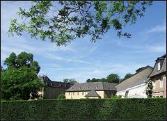 Schloss Dyck, Jüchen 017