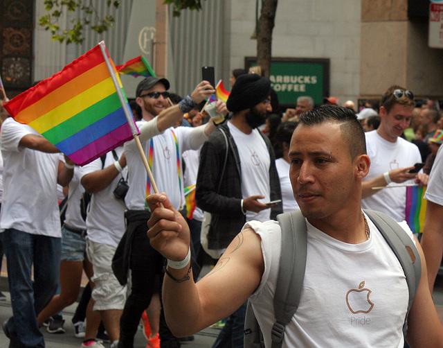 San Francisco Pride Parade 2015 (5488)