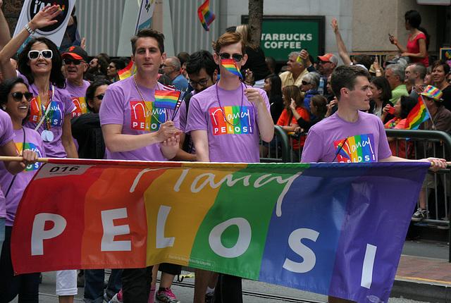 San Francisco Pride Parade 2015 (5587)