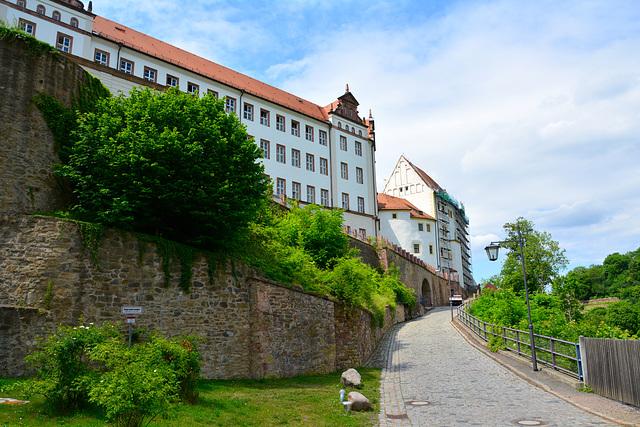 Colditz 2015 – Colditz Castle