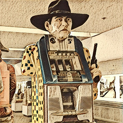 One Armed Bandit @ SFO (imag0909)