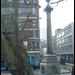 Old Street drinking fountain