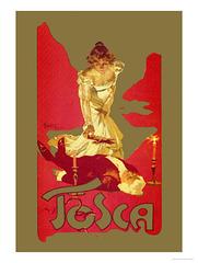 Sergei Lemeshev chante : Tosca, de Puccini