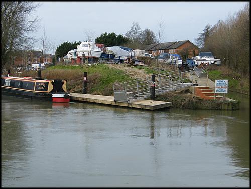 more Canal & River Trust crap