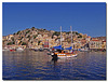 View of Symi